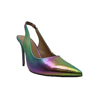 Material Girl Darcie Pumps, Created for Macy's - Rainbow