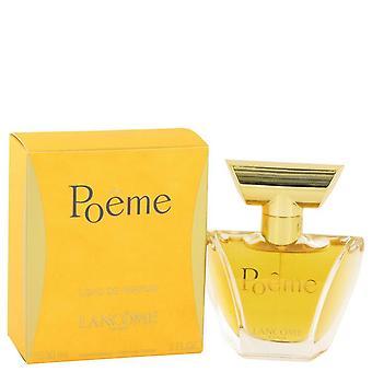 Poeme eau de parfum spray by lancome 400692 30 ml