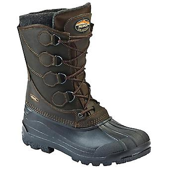 Meindl Men's Solden Winter Boots Brown