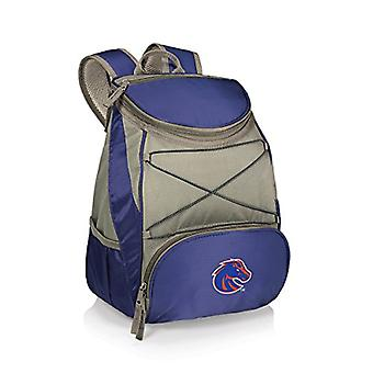 Ptx- Navy (Boise State, Broncos) Digital Print Backpack