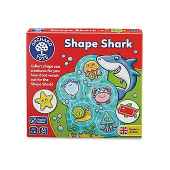 Orchard Toys Shape Shark Game