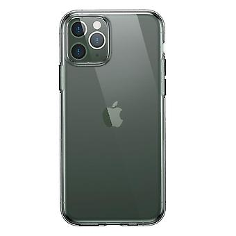 Luxe Ultra Thin Soft Tpu Siliconen Achterkant voor iphone 11 /pro/ Max en iphone 12