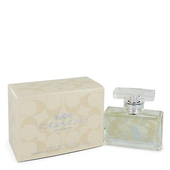 Valmentaja allekirjoitus eau de parfum spray valmentaja 552461 30 ml