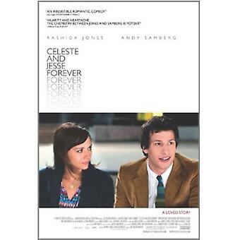 Celeste & Jesse Forever [DVD] USA import
