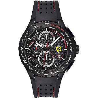 FERRARI - Reloj de pulsera - Hombres - 0830734 - PISTA