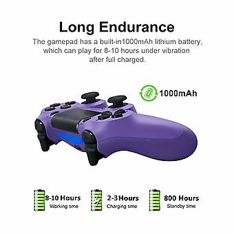DualShock Bluetooth Wireless Controller for Sony PS4
