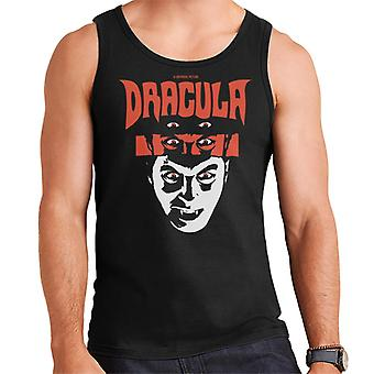 Dracula A Motion Picture Men's Vest