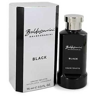Baldessarini Black By Baldessarini Eau De Toilette Spray 2.5 Oz (men) V728-549222