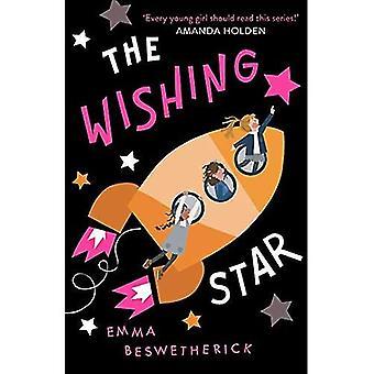 The Wishing Star: Playdate Adventures
