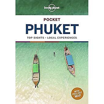 Lonely Planet Pocket Phuket� (Travel Guide)