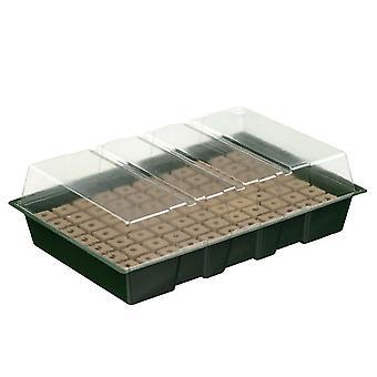 Nature Mini Greenhouse Set 7x11 Cells