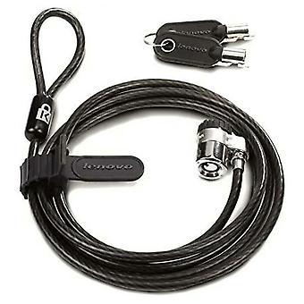 Lenovo Kensington Microsaver Security Cable Lock for Laptops/Monitors - 73P2582