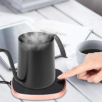 Electric Powered Cup Warmer Heater Pad Plate Touch Coffee Tea
