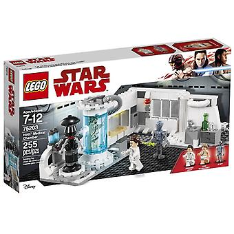 LEGO 75203 medical room on Hoth