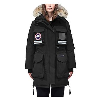 Canada Goose Snow Mantra Parka Jacket Womens Winter Hooded Warm Coat