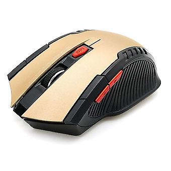 Wireless Mouse For Computer Pc/laptop With Usb Receiver