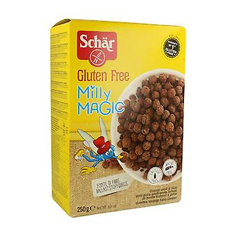 Gluten-Free Milly Magic Cereals 250 g