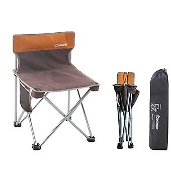 Camping Beach Fishing Chair Outdoor Folding Chair Portable Stool Painting Stool Sketch Chair