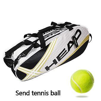 Tennis Nylon Dacron Schläger Tasche