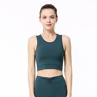 Ladies Slim Yoga Fitness Sports Bra C20