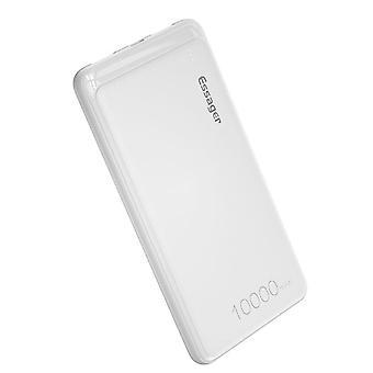 Slim Powerbank, přenosná externí nabíječka baterií