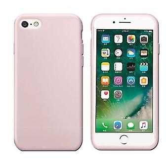 H-basics Phone Case for Apple iPhone 6 / 6S Case Cover - Flexible TPU Silicone Phone Case