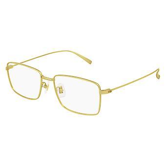 Dunhill DU0006O 004 Gold Glasses