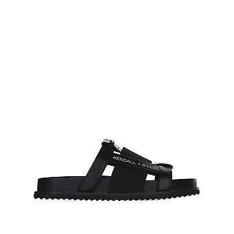 Kendall + Kylie Women's Luxia Flat Sandals