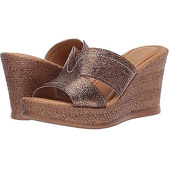 Easy Street Women's Marsala Wedge Sandal