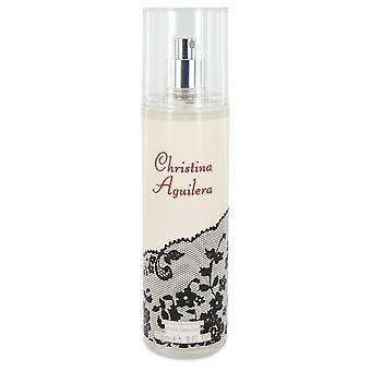 Christina Aguilera Fragrance Mist Spray By Christina Aguilera 8 oz Fragrance Mist Spray