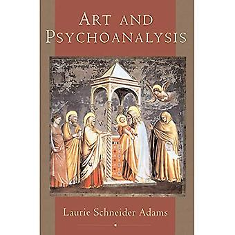 Art and Psychoanalysis (Icon Editions)