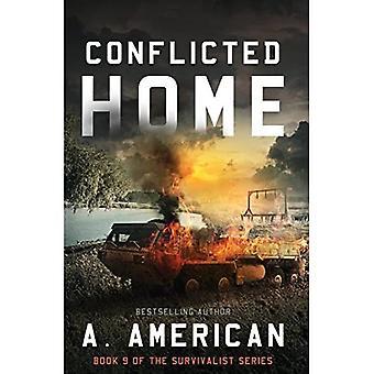 Hjem i konflikt