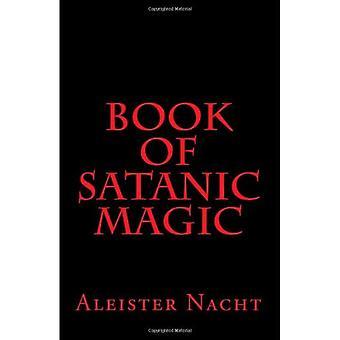 Satanisk Magis Bog