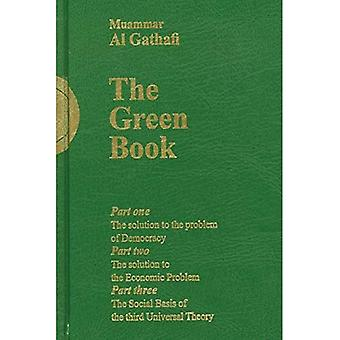 Gaddafi's  The Green Book
