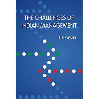 تحديات الإدارة الهندية من قبل B. R. Virmani - 9780761935513