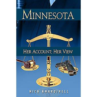 Minnesota by Nick Knardirell - 9780991228546 Book