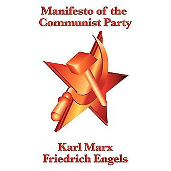 Manifesto of the Communist Party by Karl Marx - 9781617202926 Book