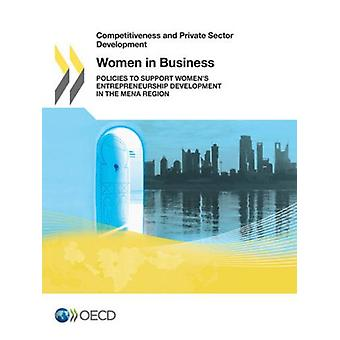 Women in business - policies to support women's entrepreneurship devel