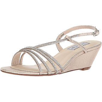 Touch Ups Women's Shoes celeste Open Toe Casual Slingback Sandals