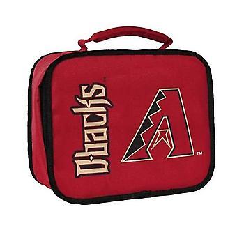 Arizona Diamondbacks MLB Insulated Lunch Bag