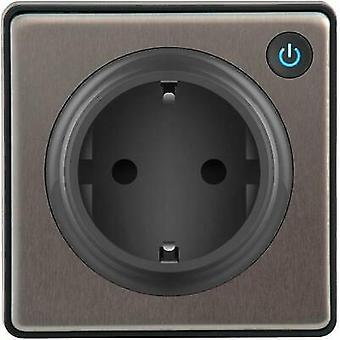 Lightwave RF L42EU Smart Socket, Hopea
