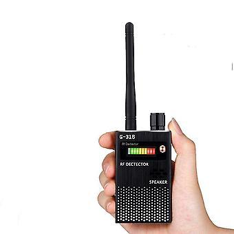 Rf Bug Detector parannettu dual antenni kamera finder Gsm-laitteen Rf Signal