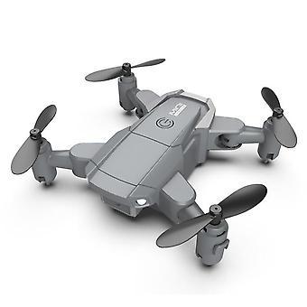 Ky905 mini drone ilman kamera taitettava quadcopter yhden avaimen paluu helikopteri quadrocopter lasten lelu lentokone kaukosäädin drone