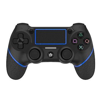 Bluetooth Wireless Gamepad For Sony PS4 Controller Fit For Playstation4 Console(blue)