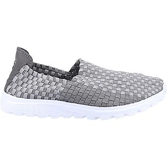 Fleet & Foster Womens/Ladies Sharon Casual Trainers