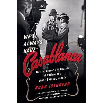 Tja alltid ha Casablanca av Noah New School Isenberg