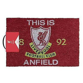 Liverpool FC TIA Deurmat