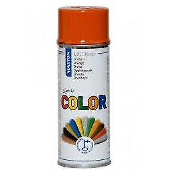 Kolor - pomarańczowy 400ml
