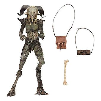 Gammel Faun Guillermo del Toro Signature Collection fra Pan's Labyrinth