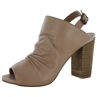 Steven Womens Saliem Dress Leather Sandal